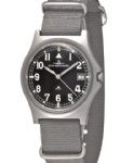 Military watches - PRS line
